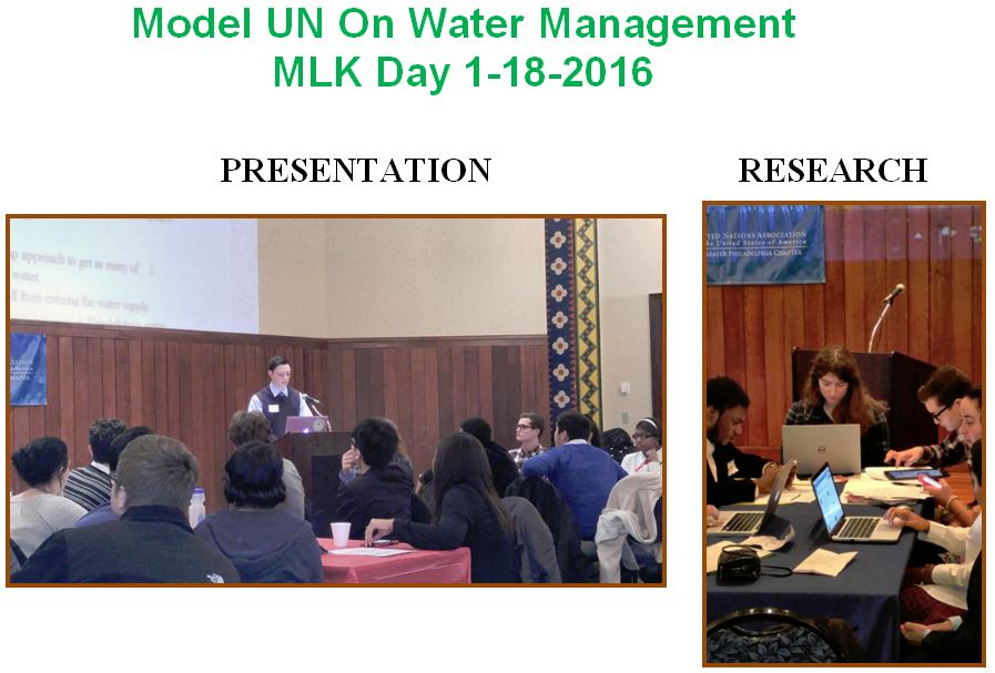 Model UN on water 2016.01 collage_B