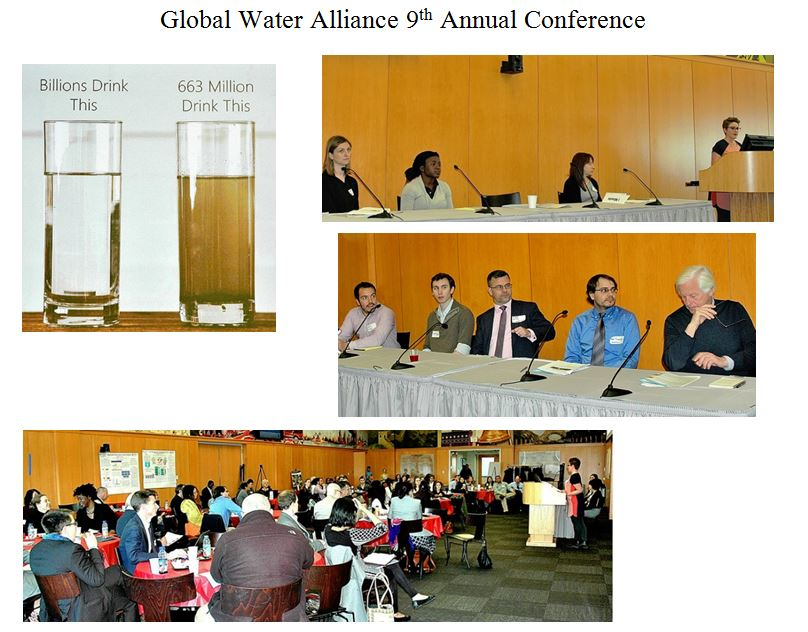 GWA conference