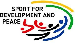 Sport for D & P logo